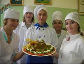 конкурс профмастерства поваров